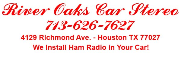 River Oaks Car Stereo